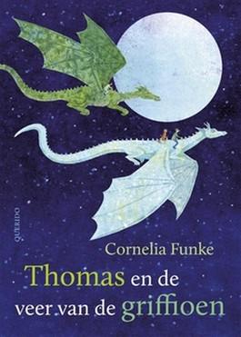 Thomas en de veer van de griffioen – Cornelia Funke