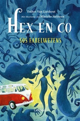 SOS Fabelwezens – Esther van Lieshout