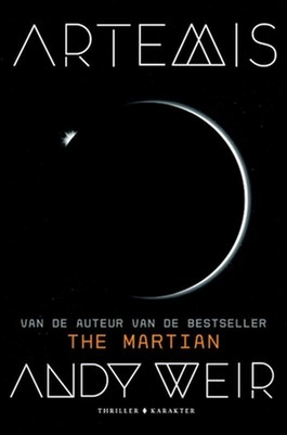 Artemis – Andy Weir