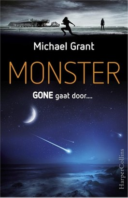 Monster – Michael Grant