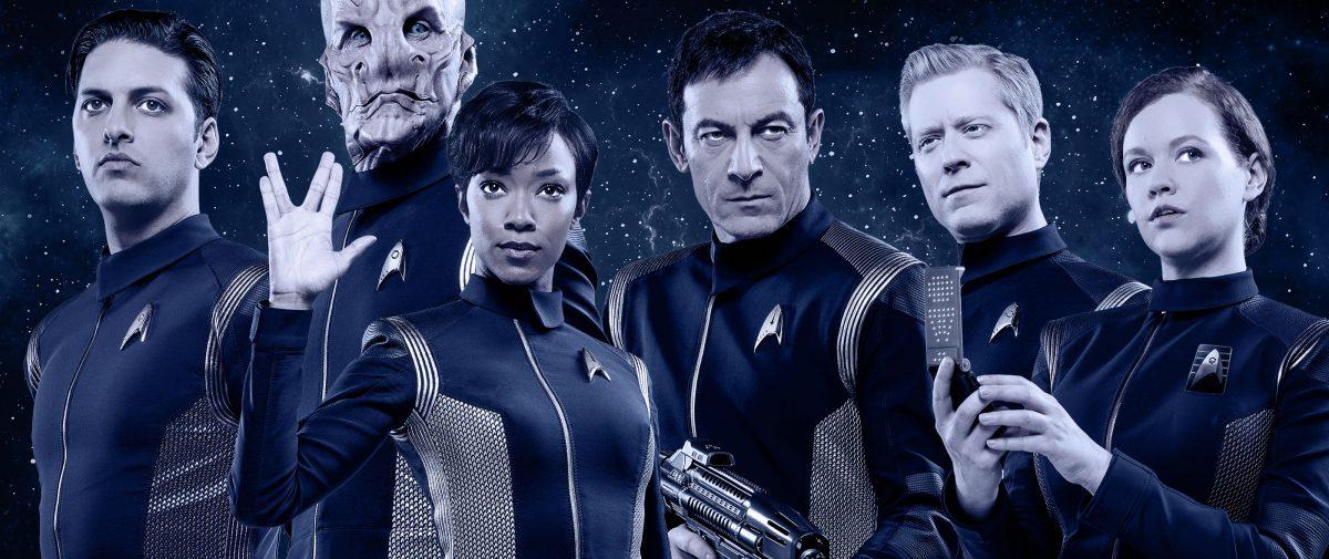Star Trek Discovery – HSF (2018/X)