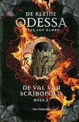 De val van Scribopolis – boek 2 – Peter Van Olmen