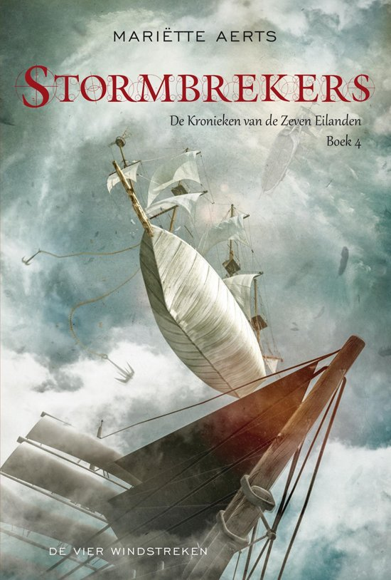 Stormbrekers – Mariëtte Aerts
