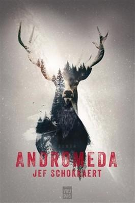 Andromeda – Jef Schokkaert