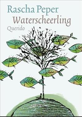 Waterscheerling – Rascha Peper