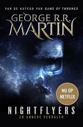 George R.R. Martin – *Nightflyers en andere verhalen
