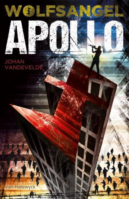 Apollo – Johan Vandevelde