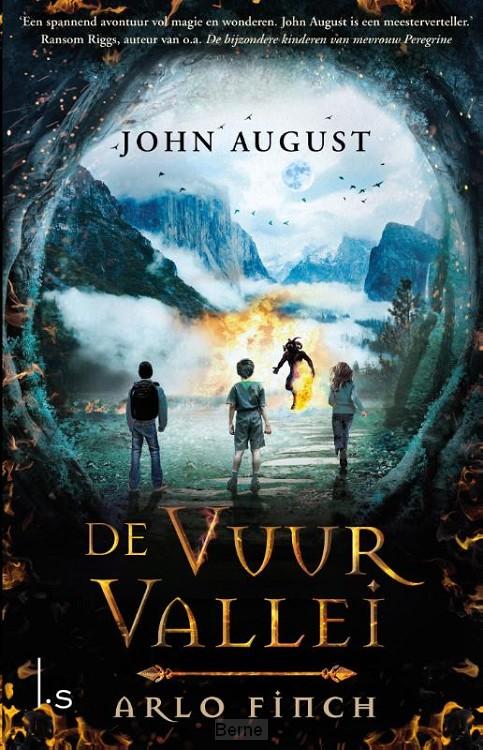De Vuur Vallei – John August