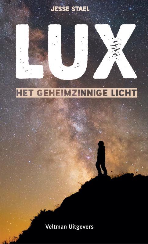 Lux. Het geheimzinnige licht – Jesse Stael