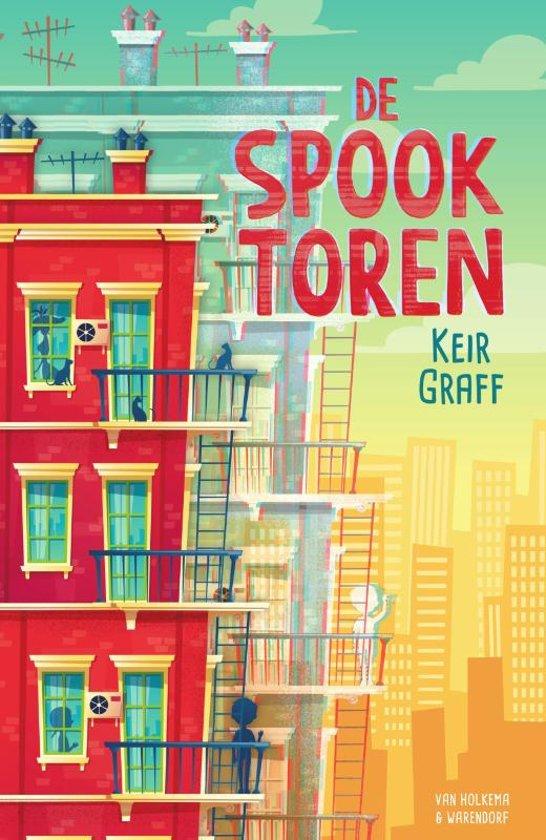 De Spooktoren – Kier Graff