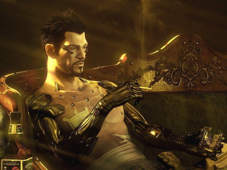 Cyberrenaissance, de originaliteit van Deus Ex – HSF (2019/1)