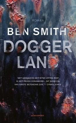Ben Smith – Doggerland