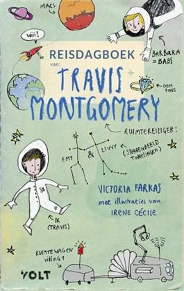 Reisdagboek van Travis Montgomery – Victoris Farkas