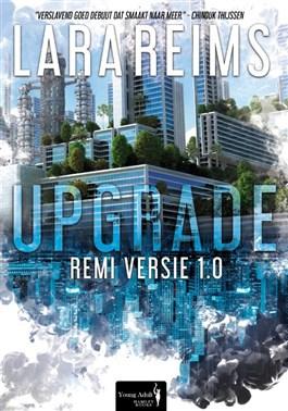 Upgrade – Lara Reims