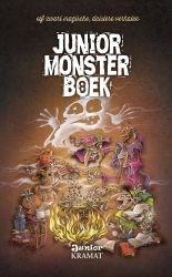 Junior Monsterboek 8