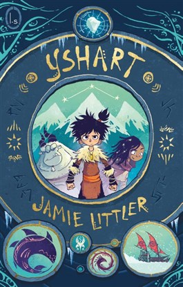 IJshart – Jamie Littler