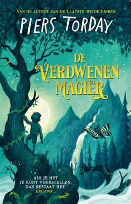 De verdwenen magiër – Piers Torday