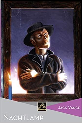Jack Vance – Nachtlamp