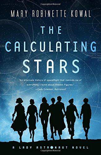 Ruimte voor vrouwen: Calculating Stars – HSF (2019/3)