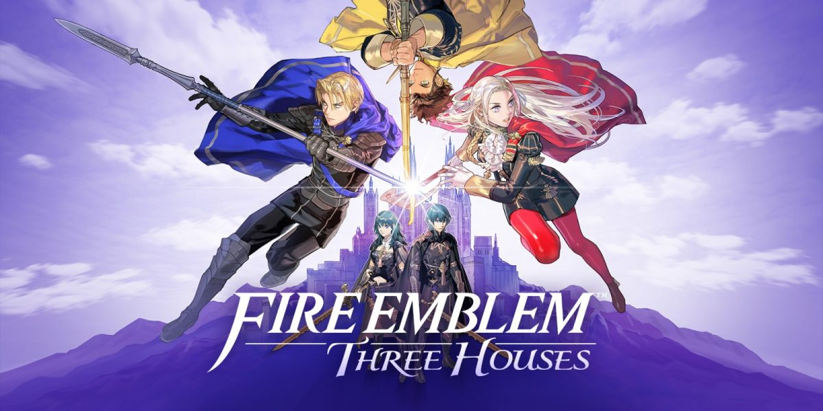 Fire Emblem: Three Houses – HSF (2019/3)