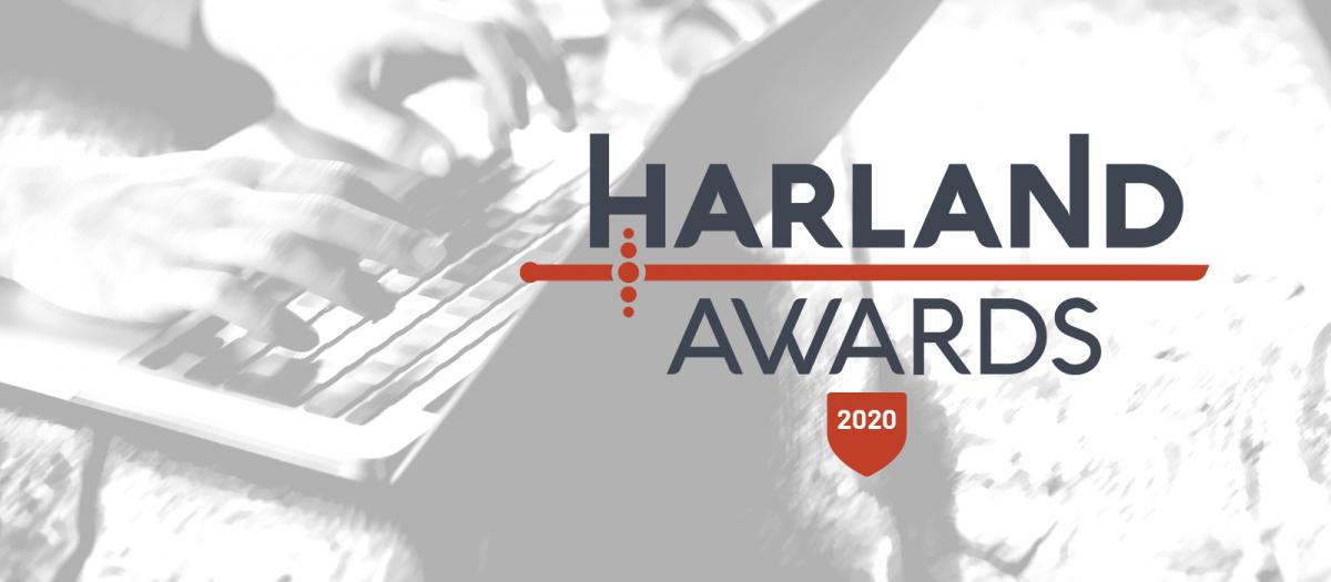 Hebban organiseert de Harland Awards schrijfwedstrijd