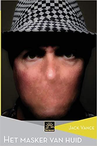 Jack Vance – Het masker van huid