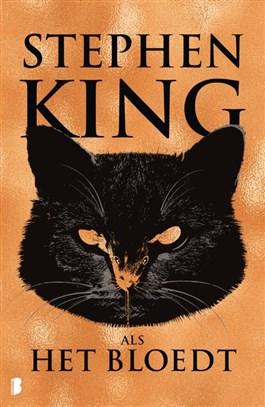 Als het bloedt – Stephen King