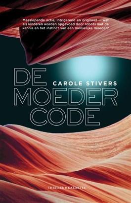 De moedercode – Carole R. Stivers
