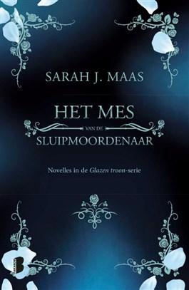 Het mes van de sluipmoordenaar – Sarah J. Maas