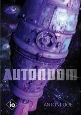 Autonoom. Je moet het in je eentje oplossen – Antoni Dol