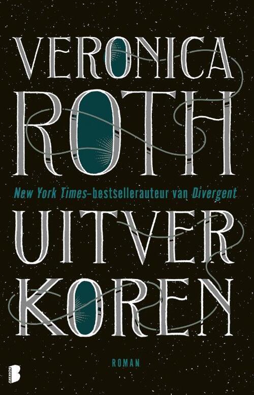 Uitverkoren – Veronica Roth