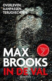 In de val – Max Brooks