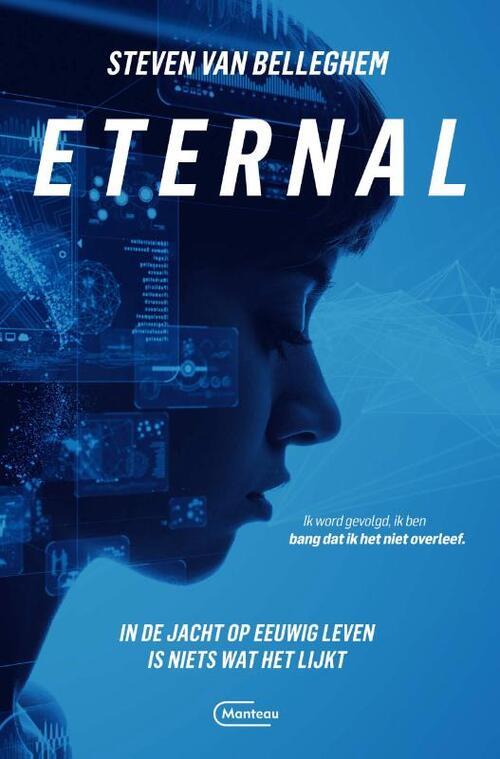 Eternal – Steven Van Belleghem
