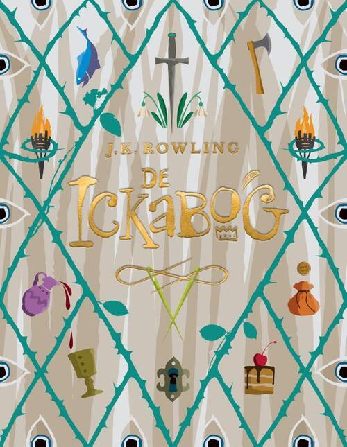De Ickabog – J.K. Rowling