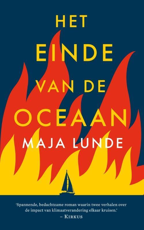 Het einde van de oceaan – Maja Lunde