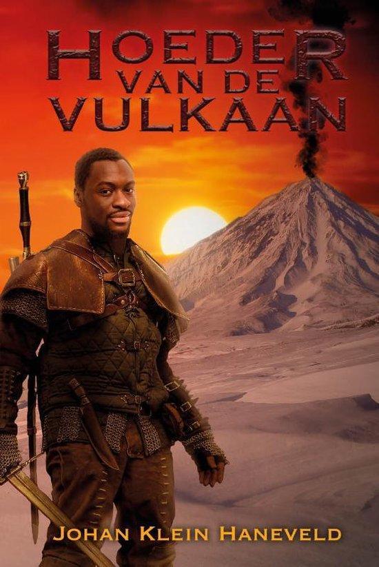 Hoeder van de vulkaan – Johan Klein Haneveld