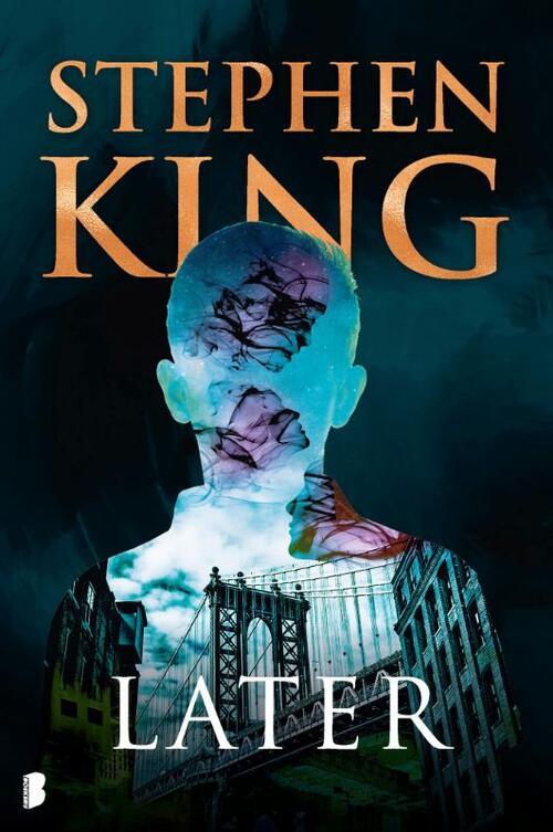 Later – Stephen King