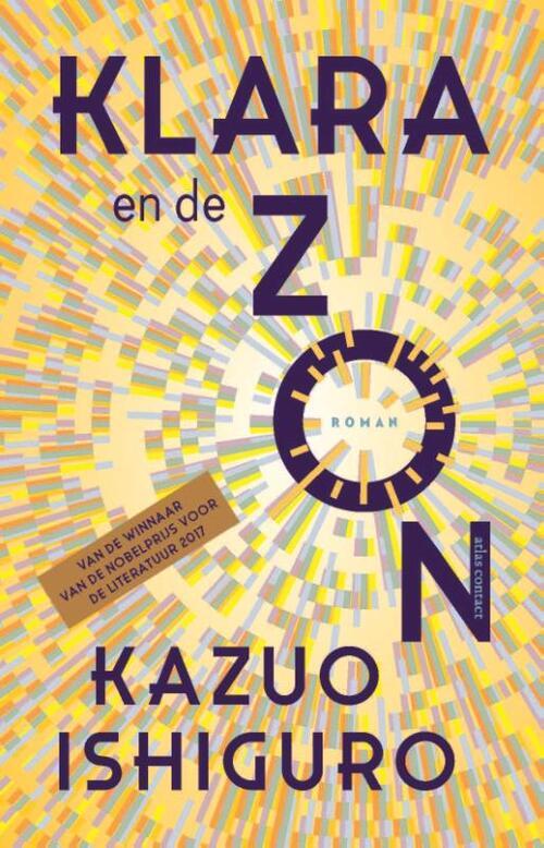 Kazuo Ishiguro – Klara en de Zon