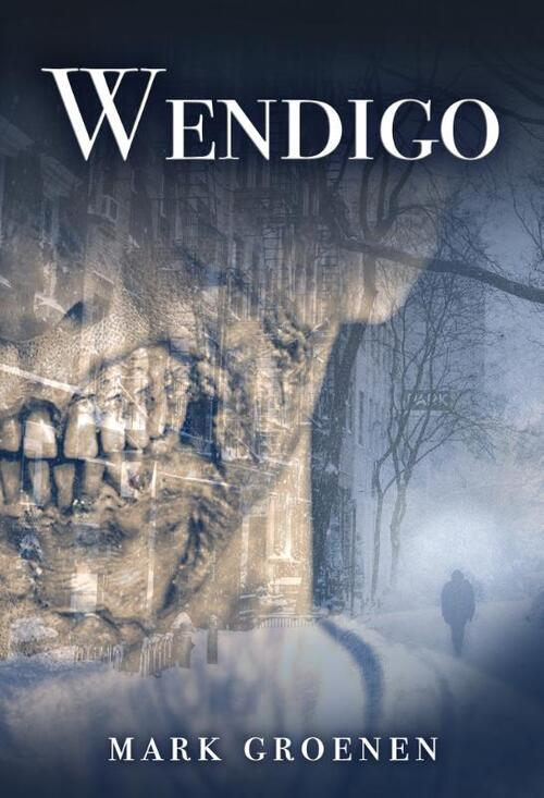 Wendigo – Mark Groenen