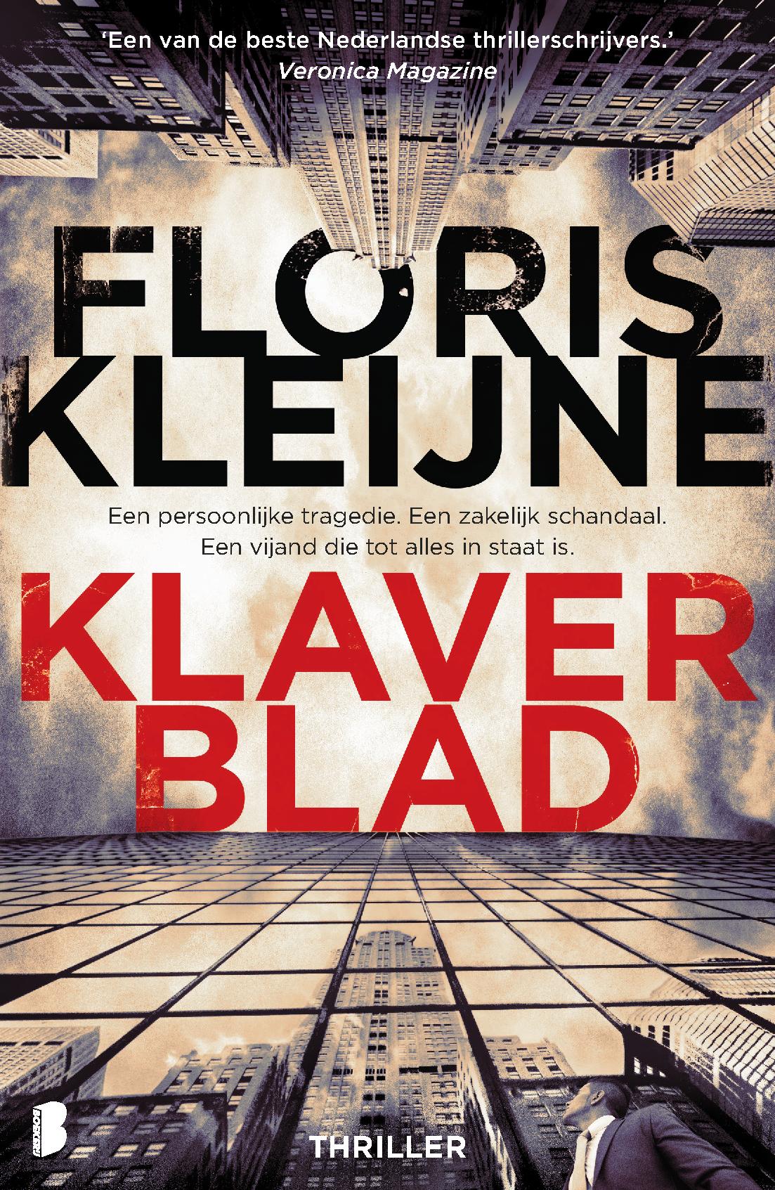 Kalverblad: Interview met Floris Kleijne – HSF (2021/1)